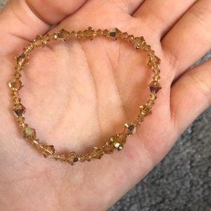Swarvoski kid bracelet
